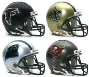 NFL South