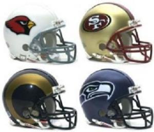 NFL West