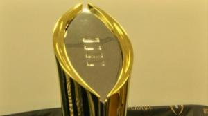 College Football Playoff Trophy2