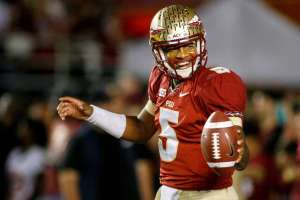 Could Jameis Winston possibly be the #1 overall pick of the 2015 draft?
