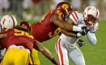 USC defensive end Leonard Williams should be a top five pick for the 2015 NFL Draft.